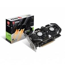 MSI GeForce GTX 1050 TI 4GB Graphics Card