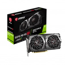 MSI GeForce GTX 1650 D6 GAMING X 4GB GDDR6 Graphics Card