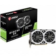 MSI GeForce GTX 1660 Super Ventus XS OCV1 6GB GDDR6 Graphics Card