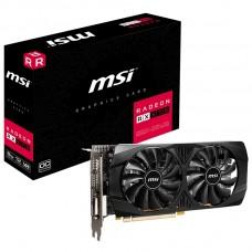 MSI Radeon RX 570 8GT OC 8GB Graphics Card