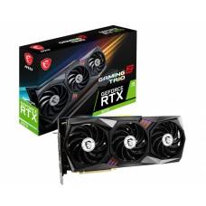 MSI GeForce RTX 3070 GAMING Z TRIO 8GB GDDR6 Graphics Card