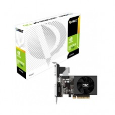 Palit GeForce GT 730 2GB DDR3 Graphics Card