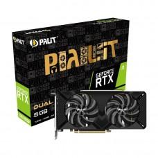 Palit GeForce RTX 2060 SUPER DUAL 8GB GDDR6 Graphics Card
