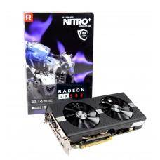 Sapphire NITRO+ RX 580 8G GDDR5 Graphics Card