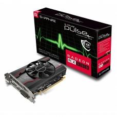 Sapphire Pulse Radeon RX 550 2GB GDDR5 Graphics Card