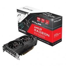 Sapphire Pulse AMD Radeon RX 6600 Gaming 8GB GDDR6 Graphics Card