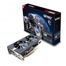 Sapphire Nitro+Radeon RX 570 OC 8GB GDDR5 Graphics Card
