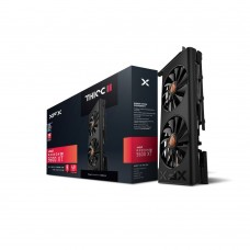 XFX AMD Radeon RX 5600 XT THICC II Pro 14Gbps 6GB GDDR6 Graphics Card