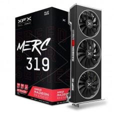 XFX SPEEDSTER MERC 319 AMD Radeon RX 6700 XT Gaming Graphics Card