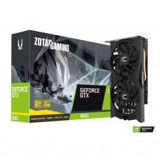 Zotac GeForce GTX 1660 Twin Fan Gaming 6GB GDDR5 Graphics Card