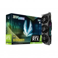 Zotac Gaming GeForce RTX 3090 Trinity OC 24GB GDDR6X Graphics Card
