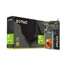 Zotac GeForce GT 710 2GB DDR3 Graphics Card