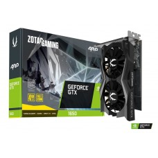 Zotac Gaming GeForce GTX 1650 AMP 4GB GDDR6 Graphics Card