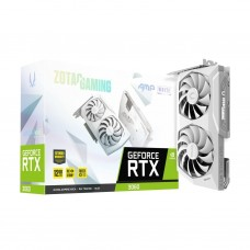 ZOTAC Gaming GeForce RTX 3060 AMP White Edition 12GB Graphics Card