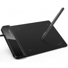 XP-Pen Star-G430S Ultra-Thin Digital Drawing Graphics Tablet