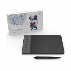XP-Pen Star-G640S Android Ultrathin Digital Drawing Graphics Tablet