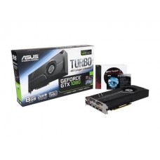 ASUS TURBO-GTX1080-8G 8GB Graphics Card