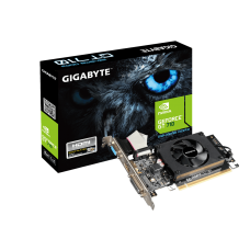Gigabyte GTX 710 2GB DDR3 Graphics Card