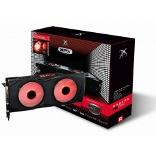 XFX RX 580 GTR-S Black Edition 8GB Crimson DDR5 OC+ Graphics Card (RX-580A8DBR6)