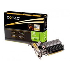 ZOTAC GeForce GT 730 4GB DDR3 Synergy Edition Graphics Card