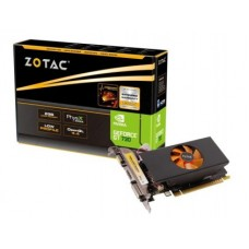 ZOTAC GeForce GT 730 2GB DDR-5
