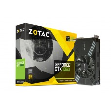 ZOTAC GEFORCE GTX 1060 6GB Graphics Card