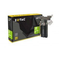 ZOTAC GeForce GT 710 2GB ZONE Edition Graphics Card