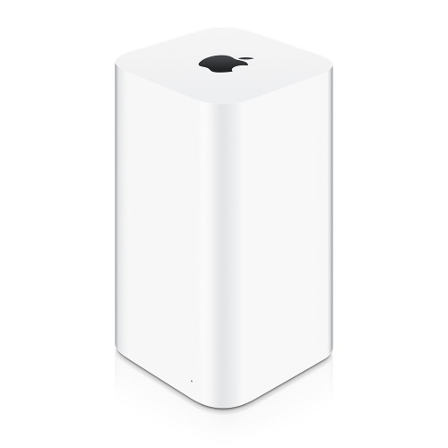 Apple AirPort Time Capsule 2TB HDD