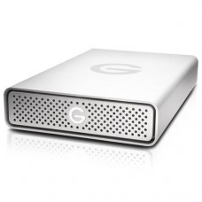 G-TECHNOLOGY 4TB G-DRIVE USB 3.0 TYPE-C External Hard Drive