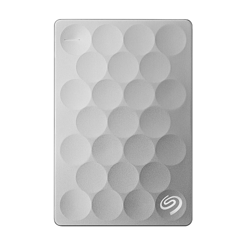 Seagate 2 TB Backup Plus Ultra Slim Portable Drive