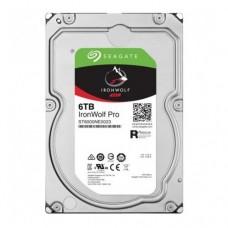 Seagate IronWolf Pro 6TB 3.5 Inch SATA 7200RPM NAS HDD
