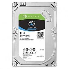 """Seagate SkyHawk 1TB 3.5"""" Surveillance Hard Drive"""