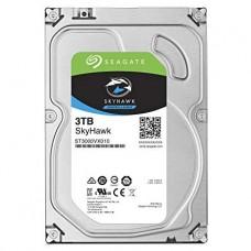 """Seagate SkyHawk 3TB 3.5"""" Surveillance Hard Drive"""
