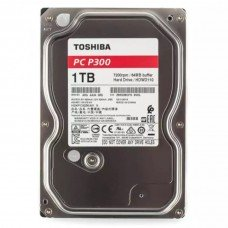Toshiba P300 1TB Desktop PC Internal Hard Drive