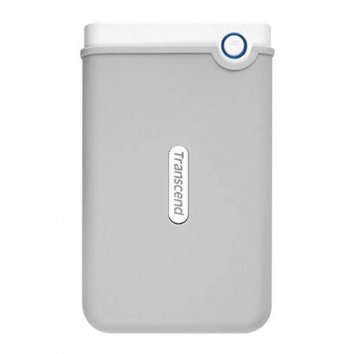 Transcend TS2TSJM100 StoreJet 100 Portable Hard Drive For Mac 2TB