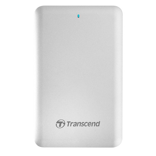 Transcend Thunderbolt TS2TSJM300 StoreJet 100 Portable Hard Drive For Mac 2TB