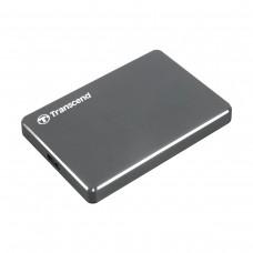 Transcend TS2TSJ25C3N 2TB USB 3.0 Ultra Slim External HDD