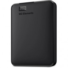 Western Digital Elements 4TB Portable HDD