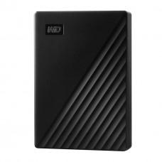 Western Digital 5TB My Passport Portable HDD