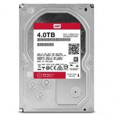 """Western Digital Red Pro 4TB 3.5"""" SATA 7200RPM NAS HDD"""