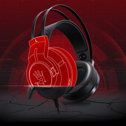 A4Tech G437 Bloody Gaming Headset Price in Bangladesh