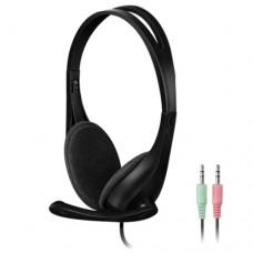 A4Tech HS-9 Stereo Headphone Black