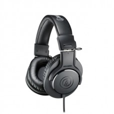 Audio Technica ATH-M20x Professional Studio Monitor Headphone