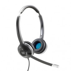 Cisco 532 Wired Dual Headset with USB-C Headset Adapter