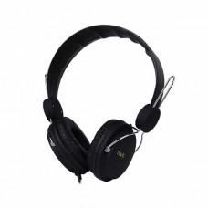HAVIT HV-H2198d 3.5mm Headphone Black