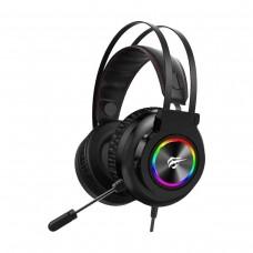 Havit H654U Wired USB Stereo Gaming Headphone