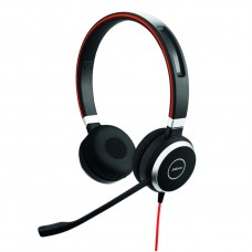 Jabra Evolve 40 Stereo Headphone