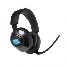 JBL Quantum 400 USB Over-Ear Gaming Headphone