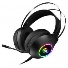 KWG Taurus M1 3.5mm RGB Stereo Gaming Headset