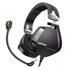 Lenovo H402 Luminous 7.1 Wired Gaming Headset